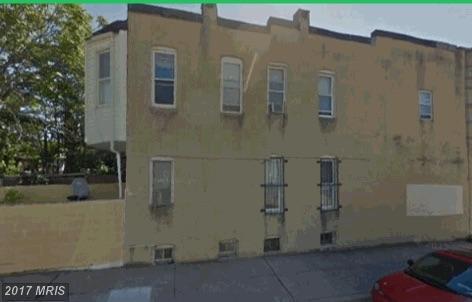 1712 Oliver Street, Baltimore, MD 21213 (#BA10070917) :: LoCoMusings