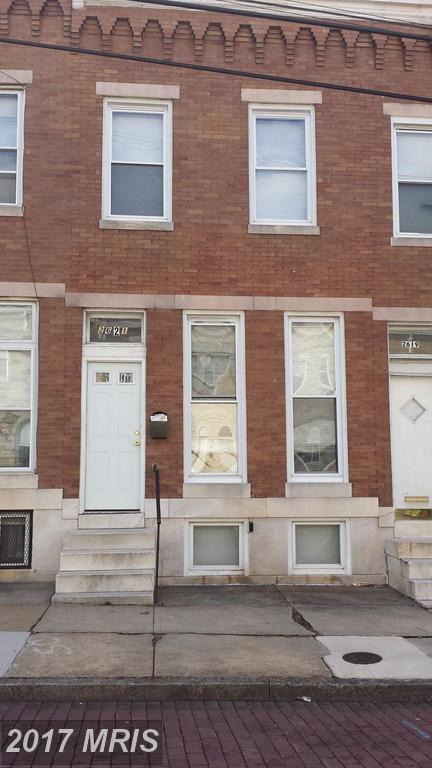 2621 Oliver Street, Baltimore, MD 21213 (#BA10071485) :: LoCoMusings