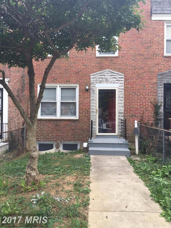 4441 Eldone Road, Baltimore, MD 21229 (#BA10077151) :: LoCoMusings