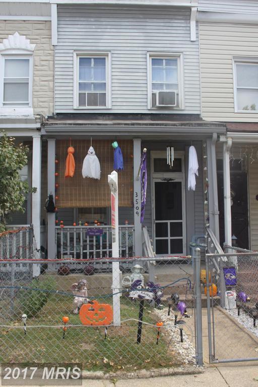3509 Keswick Road, Baltimore, MD 21211 (#BA10081026) :: LoCoMusings