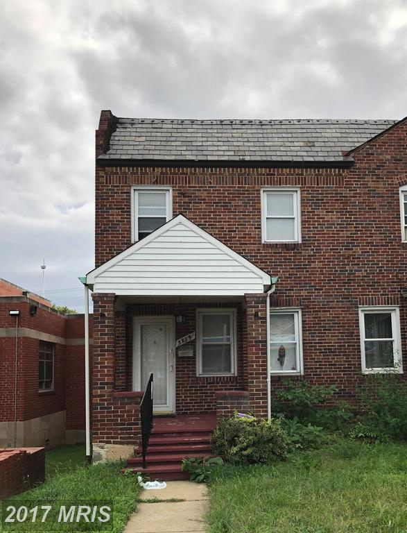 5819 Belair Road, Baltimore, MD 21206 (#BA10082960) :: LoCoMusings
