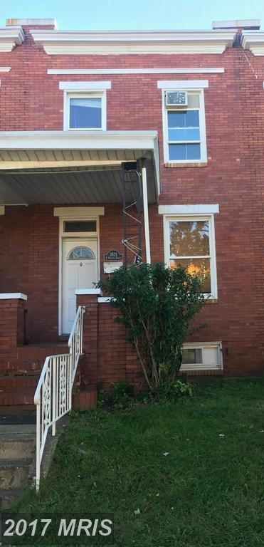 3521 Fayette Street, Baltimore, MD 21224 (#BA10084052) :: Ultimate Selling Team