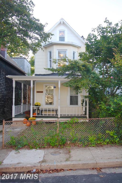 3004 Ellerslie Avenue, Baltimore, MD 21218 (#BA10084967) :: Jim Bass Group of Real Estate Teams