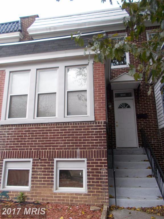 1344 Cambria Street, Baltimore, MD 21225 (#BA10092936) :: Pearson Smith Realty