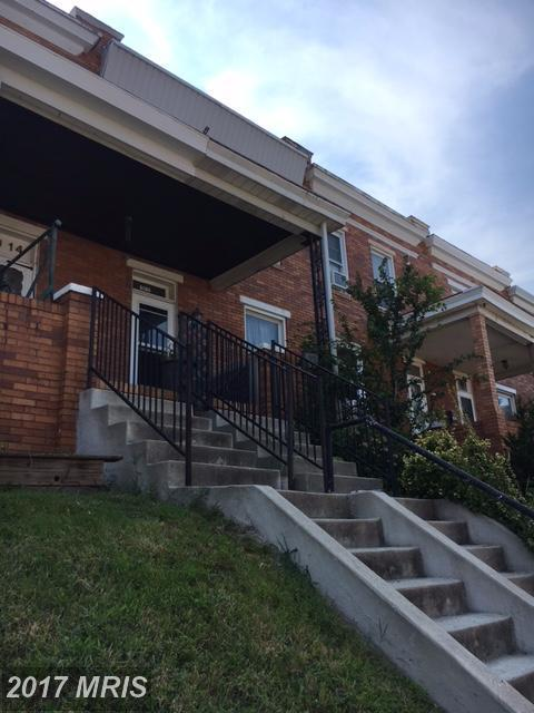 1912 Griffis Avenue, Baltimore, MD 21230 (#BA10102289) :: Pearson Smith Realty