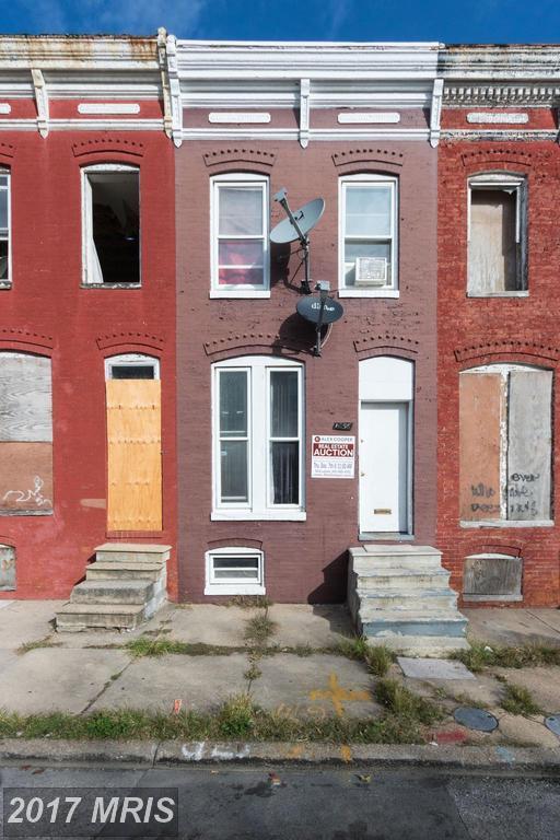 1936 Ridgehill Avenue, Baltimore, MD 21217 (#BA10102824) :: Pearson Smith Realty