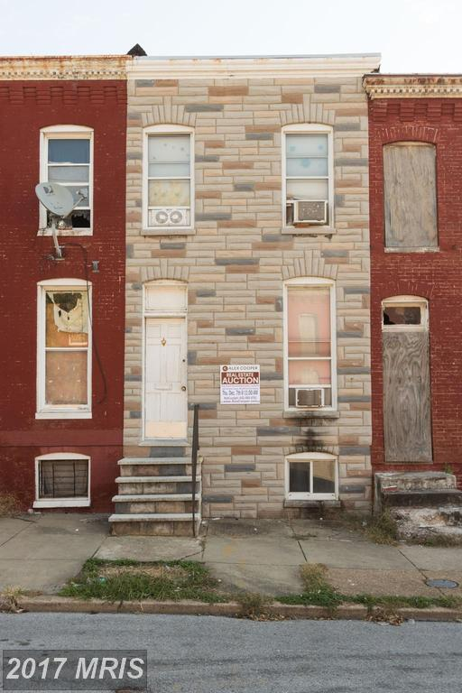 1715 Mckean Avenue, Baltimore, MD 21217 (#BA10102847) :: Pearson Smith Realty