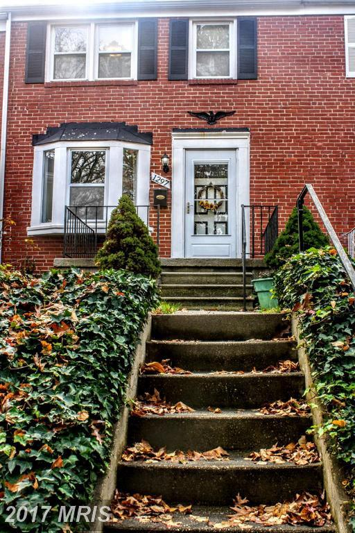 1297 Limit Avenue, Baltimore, MD 21239 (#BA10105447) :: Pearson Smith Realty