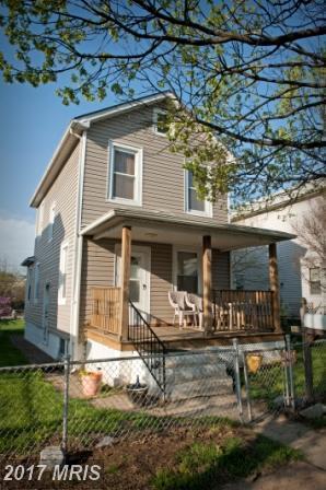 507 Washburn Avenue, Baltimore, MD 21225 (#BA10106767) :: Arlington Realty, Inc.