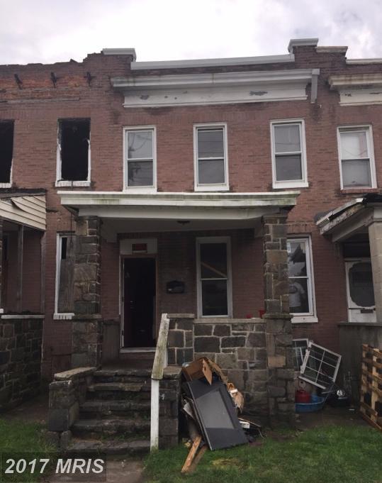 823 Patapsco Avenue E, Baltimore, MD 21225 (#BA10107003) :: Pearson Smith Realty