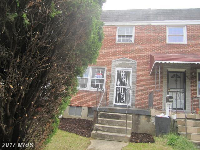 4841 Bowland Avenue, Baltimore, MD 21206 (#BA10107572) :: Town & Country Real Estate