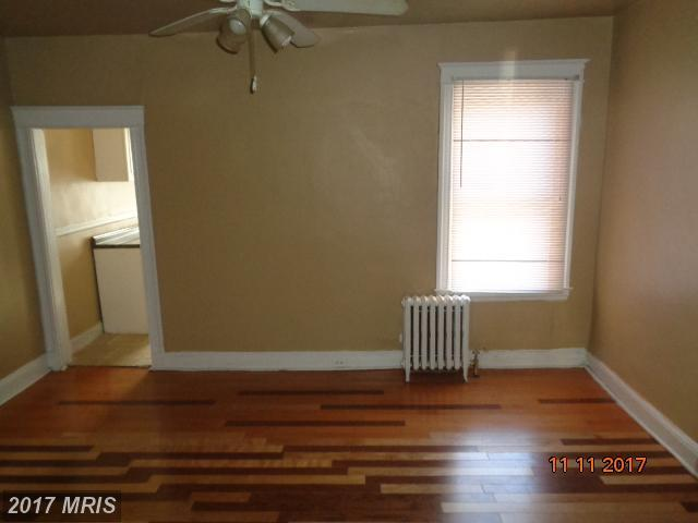 805 Mccabe Avenue, Baltimore, MD 21212 (#BA10107812) :: Blackwell Real Estate