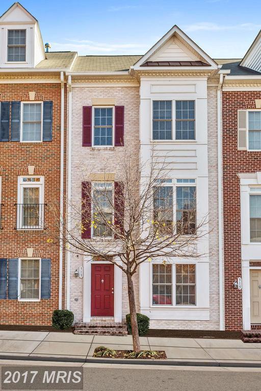313 S Poppleton Street, Baltimore, MD 21230 (#BA10112202) :: Pearson Smith Realty