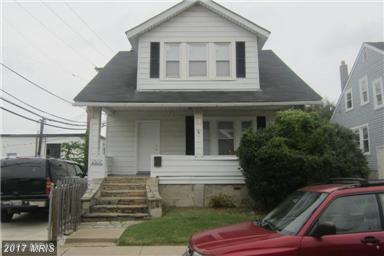 4206 Furley, Baltimore, MD 21206 (#BA10114409) :: Pearson Smith Realty