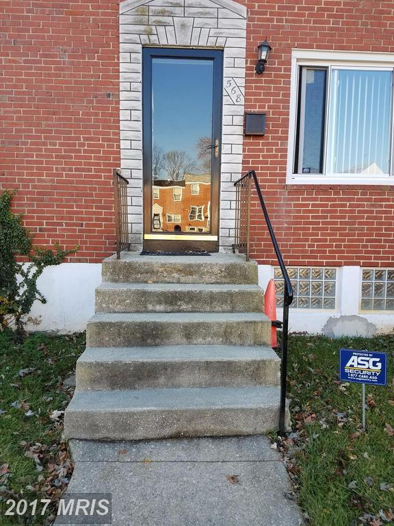 568 Lucia Avenue, Baltimore, MD 21229 (#BA10115129) :: Pearson Smith Realty