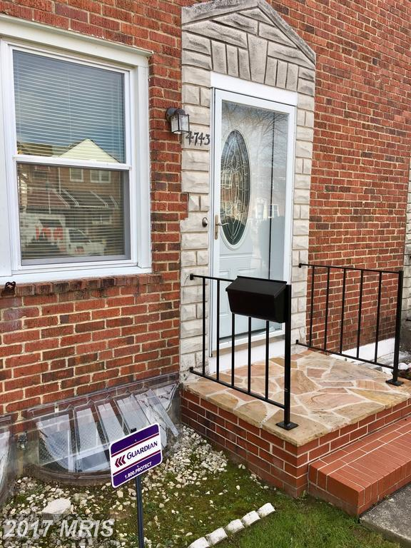 4743 Homesdale Avenue, Baltimore, MD 21206 (#BA10117999) :: RE/MAX Advantage Realty