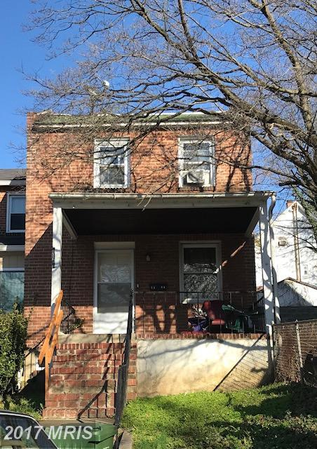 4104 Parkside Drive, Baltimore, MD 21206 (#BA10118234) :: The Bob & Ronna Group