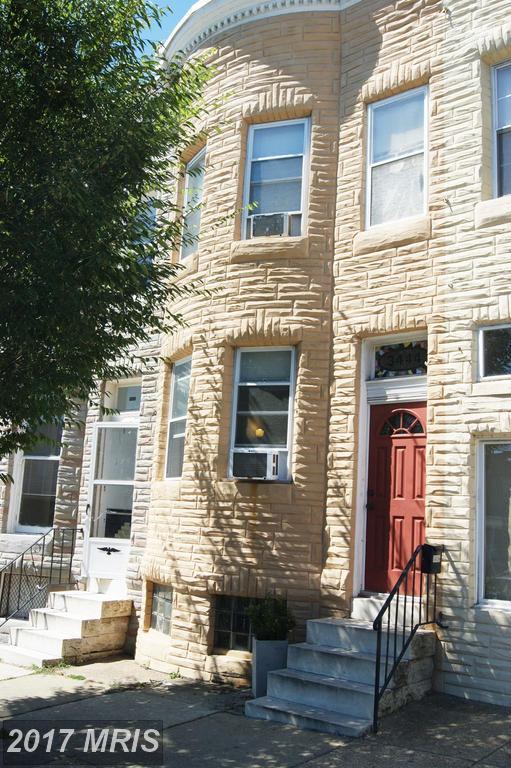 3444 Chestnut Avenue, Baltimore, MD 21211 (#BA10118793) :: Keller Williams American Premier Realty