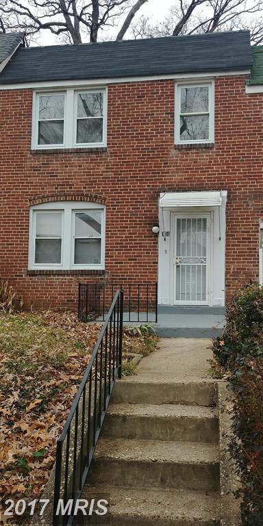 108 Denison Street, Baltimore, MD 21229 (#BA10119981) :: Pearson Smith Realty