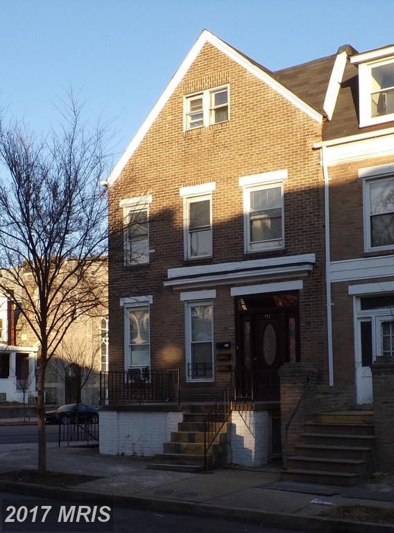 2451 Calvert Street, Baltimore, MD 21218 (#BA10124687) :: The MD Home Team