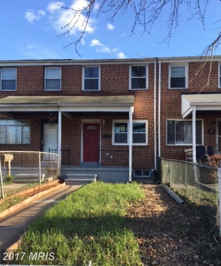 2911 Georgetown Road, Baltimore, MD 21230 (#BA10125103) :: Pearson Smith Realty