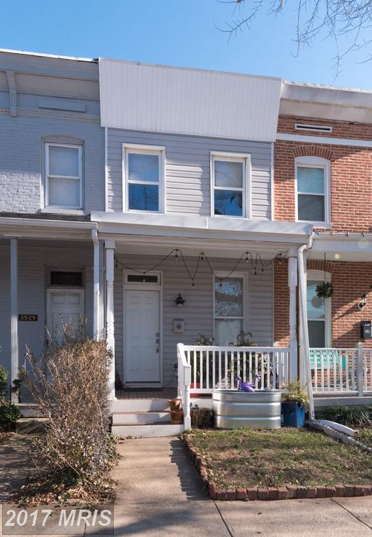 3527 Keswick Road, Baltimore, MD 21211 (#BA10125527) :: The MD Home Team