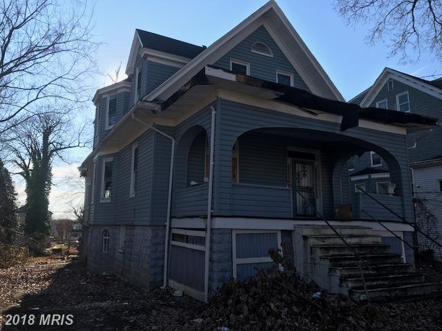 4501 Maine Avenue, Baltimore, MD 21207 (#BA10126159) :: Pearson Smith Realty