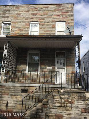 1512 Elmtree Street, Baltimore City, MD 21226 (#BA10132276) :: Pearson Smith Realty