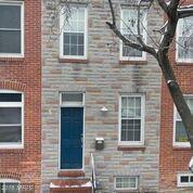 2730 Dillon Street, Baltimore, MD 21224 (#BA10133539) :: Pearson Smith Realty