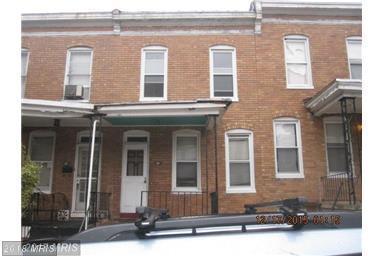 14 Abington Avenue, Baltimore, MD 21229 (#BA10134984) :: Pearson Smith Realty