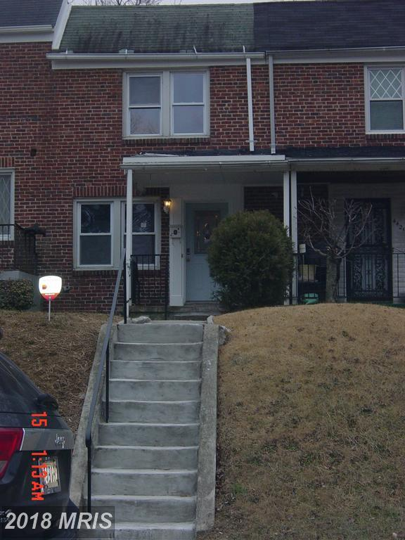 4419 Pen Lucy Road, Baltimore, MD 21229 (#BA10135076) :: Pearson Smith Realty