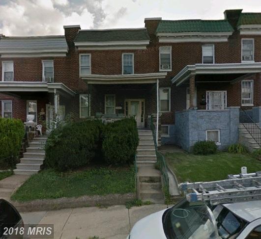 3009 Kentucky Avenue, Baltimore, MD 21213 (#BA10135836) :: Pearson Smith Realty