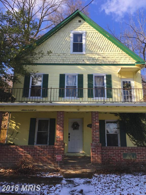 6118 Everall Avenue, Baltimore, MD 21206 (#BA10136590) :: The Upham Group | Powered by Five Doors