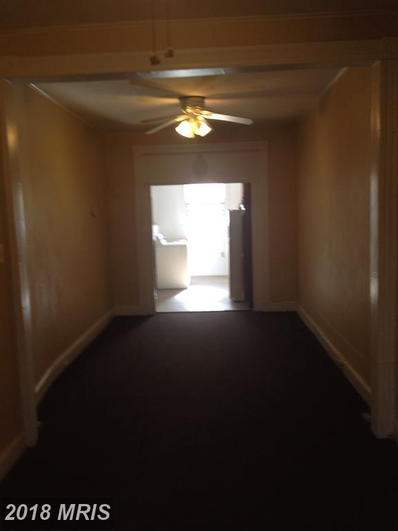 2705 Orleans Street, Baltimore, MD 21224 (#BA10137598) :: The Dailey Group