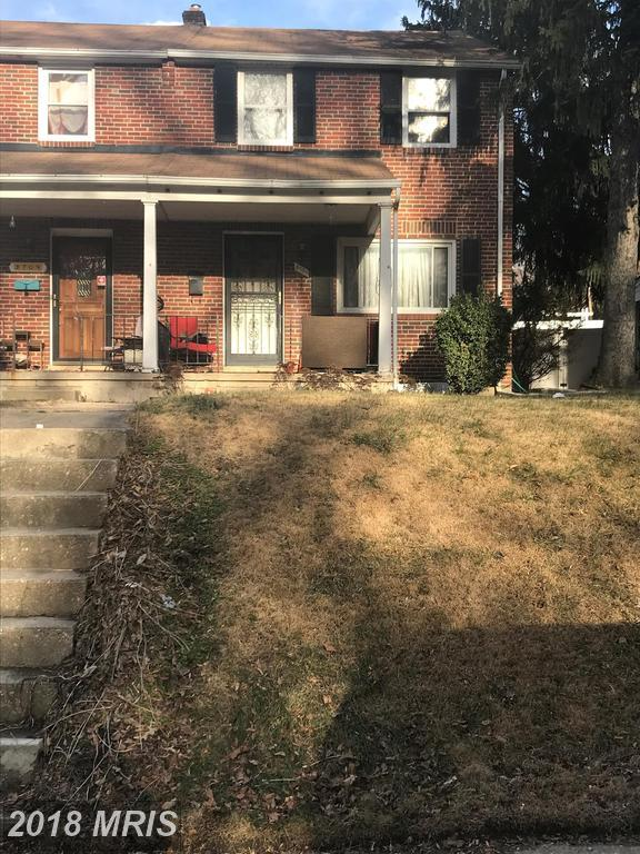3706 Eastwood Drive, Baltimore, MD 21206 (#BA10138207) :: Pearson Smith Realty