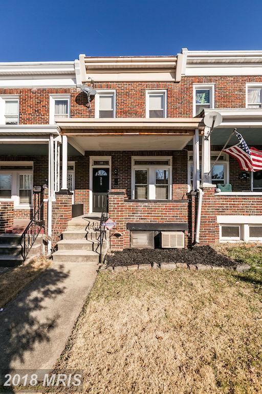 318 Washburn Avenue, Baltimore, MD 21225 (#BA10140384) :: The Dailey Group