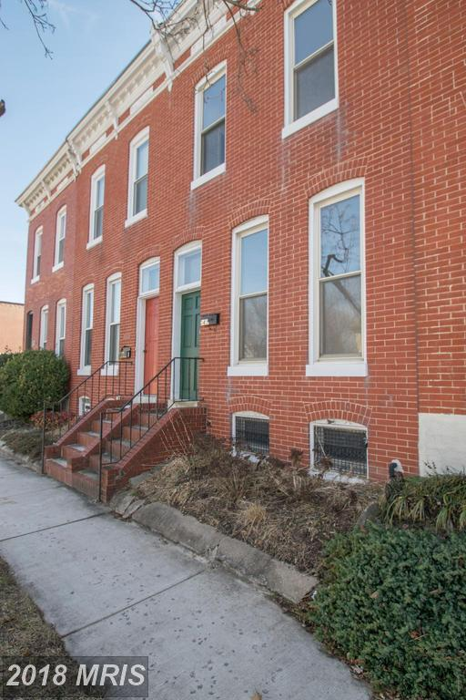 3415 Harford Road, Baltimore, MD 21218 (#BA10143725) :: The Gus Anthony Team