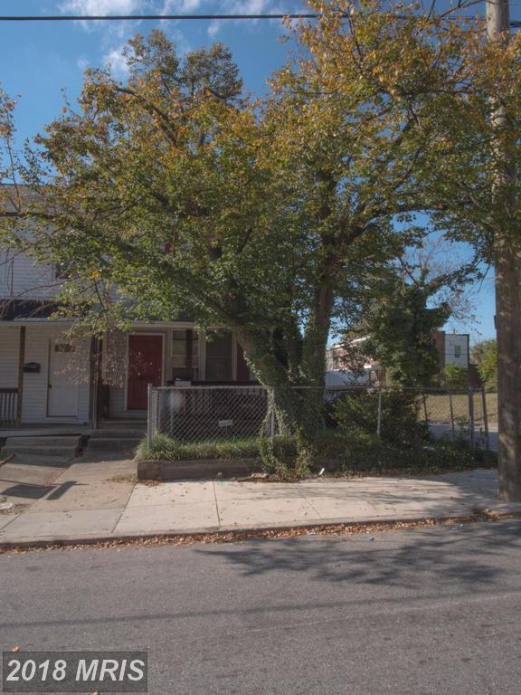 3608 Old York Road, Baltimore, MD 21218 (#BA10153766) :: The Gus Anthony Team