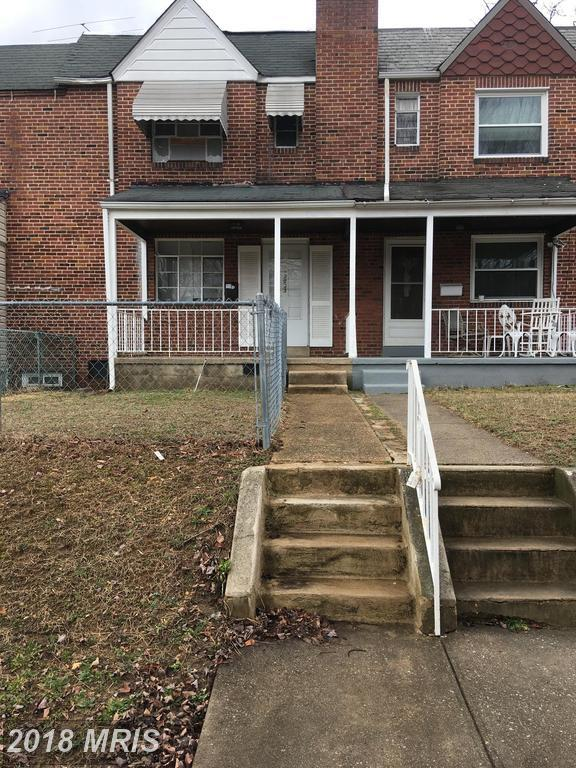3933 Brooklyn Avenue, Baltimore, MD 21225 (#BA10159271) :: CORE Maryland LLC