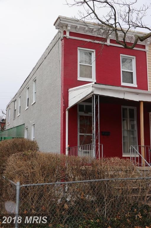 951 Homestead Street, Baltimore, MD 21218 (#BA10159711) :: Keller Williams Pat Hiban Real Estate Group