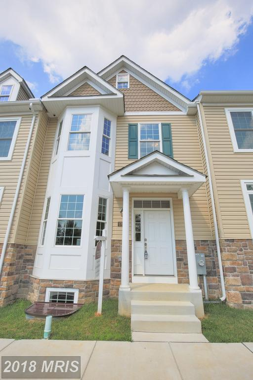 3715 Fords Lane, Baltimore, MD 21215 (#BA10160459) :: SURE Sales Group