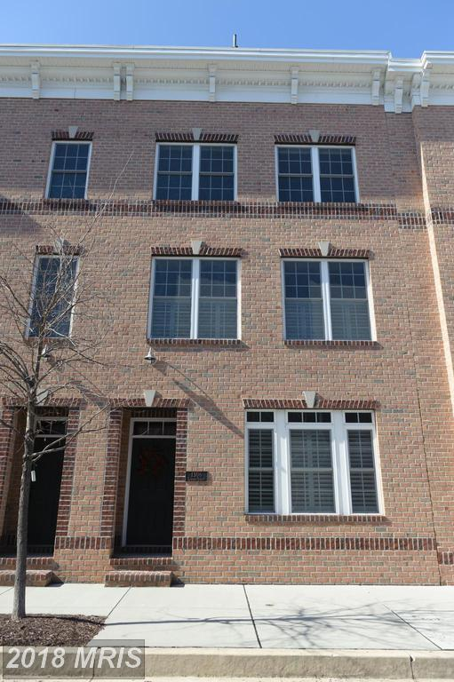 1306 Lowman Street, Baltimore, MD 21230 (#BA10162957) :: SURE Sales Group
