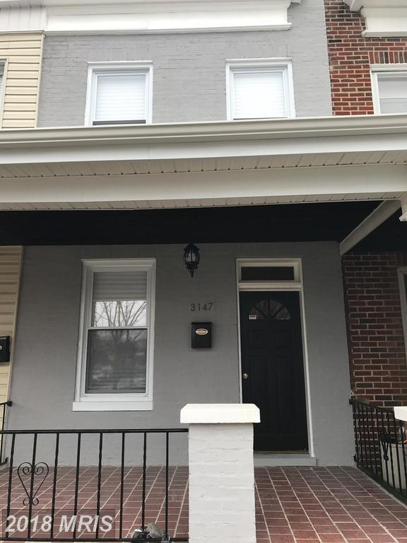 3147 Crittenton Place, Baltimore, MD 21211 (#BA10167181) :: The MD Home Team