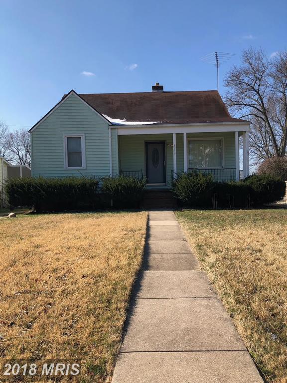 3215 Chesley Avenue, Baltimore, MD 21234 (#BA10179642) :: Keller Williams Pat Hiban Real Estate Group