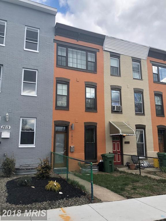 2817 Remington Avenue, Baltimore, MD 21211 (#BA10180799) :: SURE Sales Group