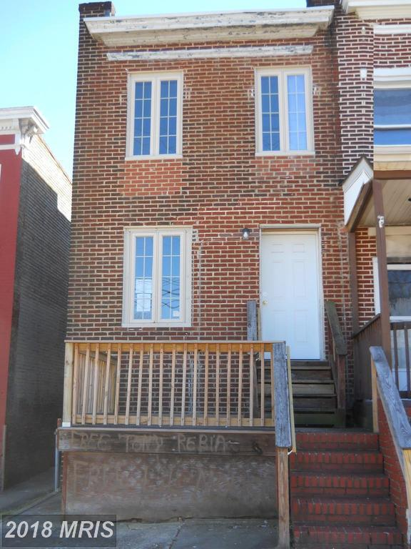 2355 Washington Boulevard, Baltimore, MD 21230 (#BA10183696) :: Colgan Real Estate