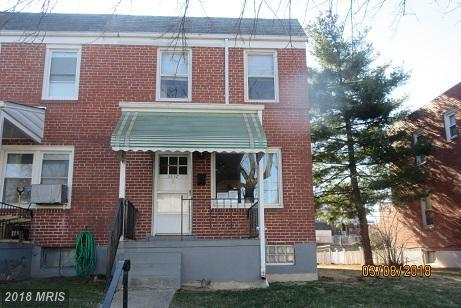 3637 Mactavish Avenue, Baltimore, MD 21229 (#BA10183814) :: Colgan Real Estate