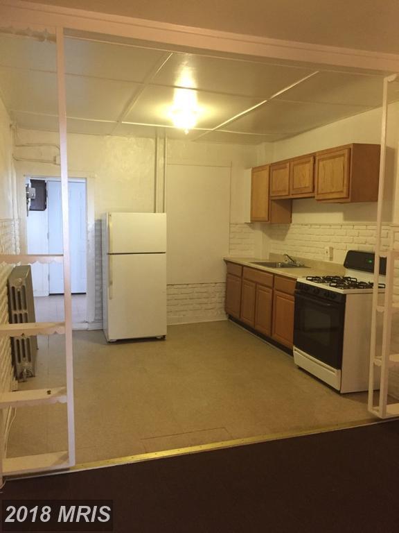346 S Woodyear Street, Baltimore, MD 21223 (#BA10185159) :: Gail Nyman Group