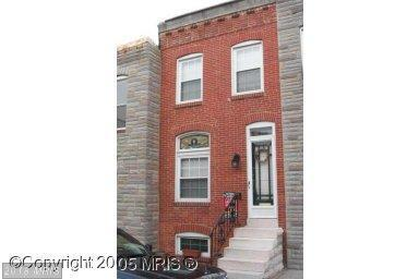 820 Curley Street S, Baltimore, MD 21224 (#BA10186729) :: CR of Maryland