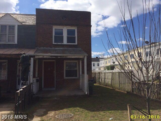 603 Annabel Avenue, Baltimore, MD 21225 (#BA10193636) :: Keller Williams Pat Hiban Real Estate Group